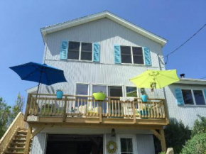 The Mermaid Inn Beach house Luxury