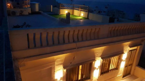 Mare Blu Maisonette with Spectacular Sea view and Free WiFi