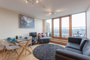 Ringsend Apartments by Premier City