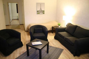 Spacious Stantard-level two-bedroom apartment located in the Väinölä district in Pori. (ID 4453)