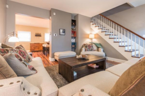 Smart Home in Downtown Buffalo!