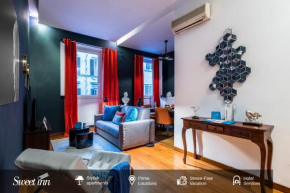 Sweet Inn Apartments - Ripetta I