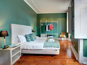 Lisbon Five Stars Apartments Gaivotas 18