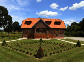 Moslavačka Priča Holiday Homes