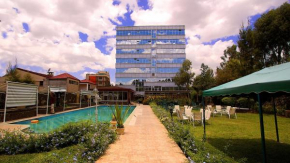 Orange River Hotel Apartments