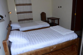 Selam Guest House