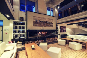 Saint George Palace Apartments & Spa