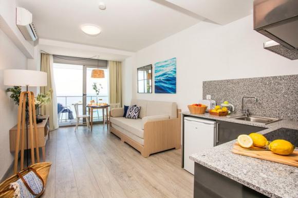 Аренда квартир в испании бланес