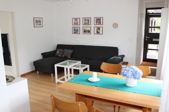 Einrichtung Wohnzimmer Ideen