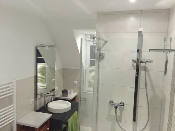 Badezimmergestaltung 4 Qm