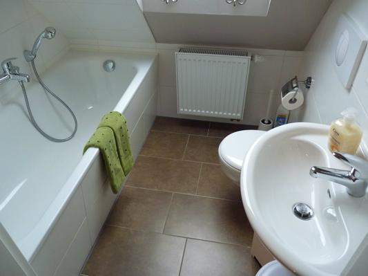 Badezimmer 4 5 Qm