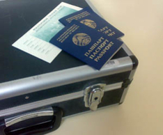 Russia introduces new customs rules